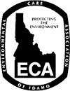 ECA Logo for Pest Control in Boise